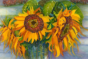 Sunflowers Just Picked-Jas.jpg