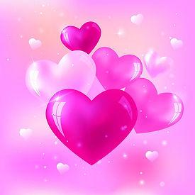 love-pink-heart-hearts-love-hd-wallpaper