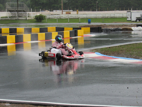 Northeast Super Series Rounds 1 and 2