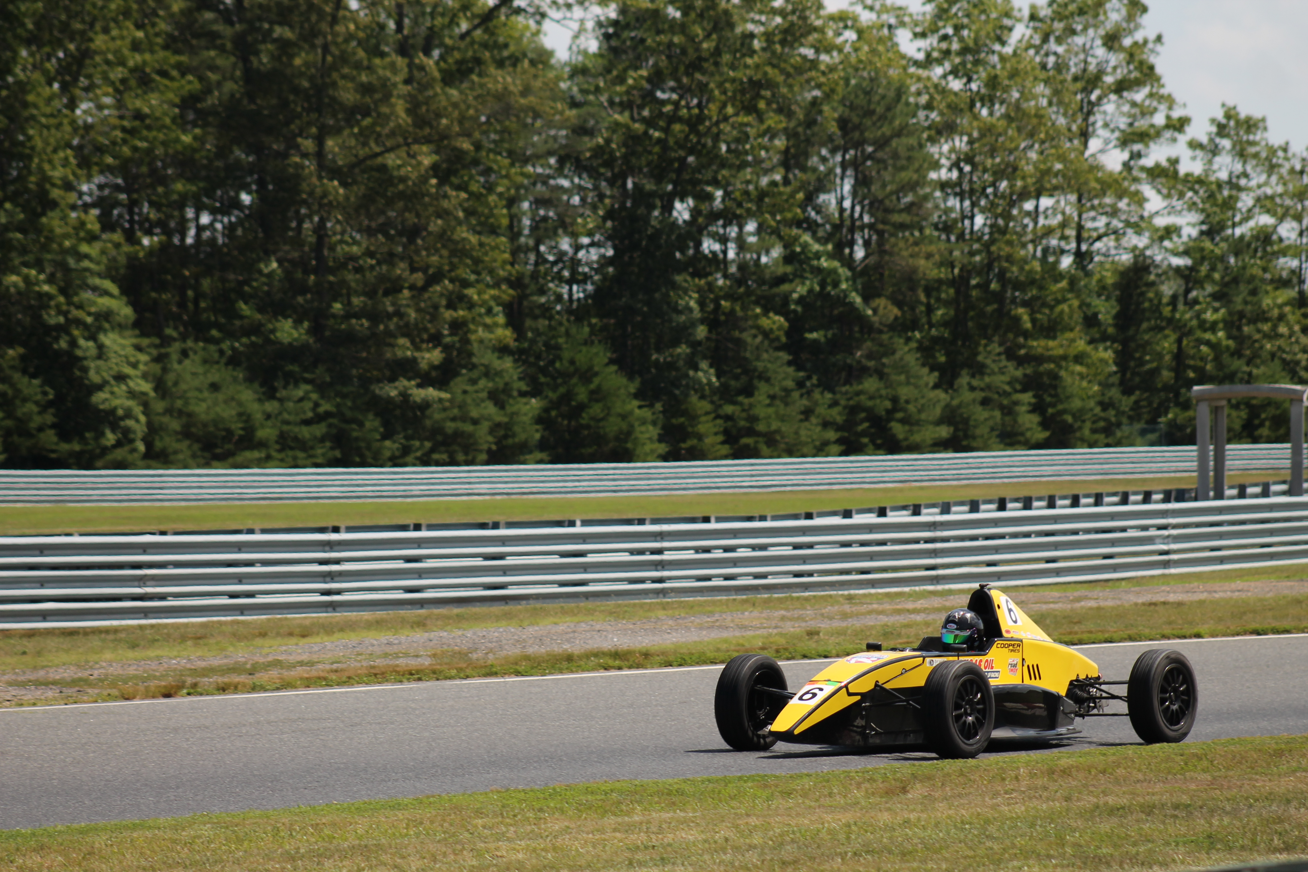 Lucas Oil Advanced School @ NJMP