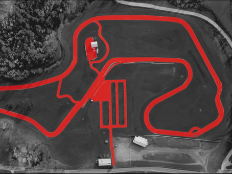 The House of Speed:  NESS Rounds 3 and 4 at Canaan Motor Club in New Hampshire