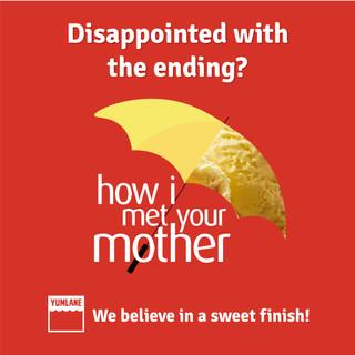 Sweet Finish