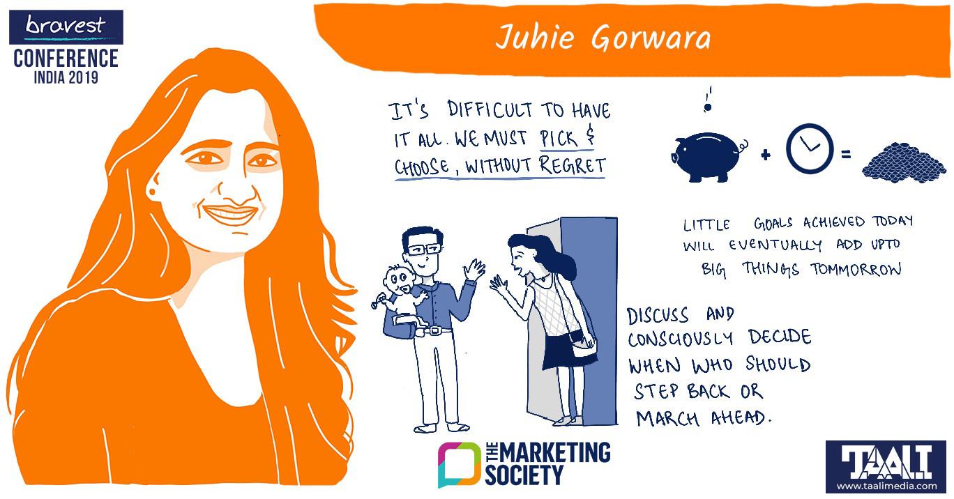 Juhie Gorwara