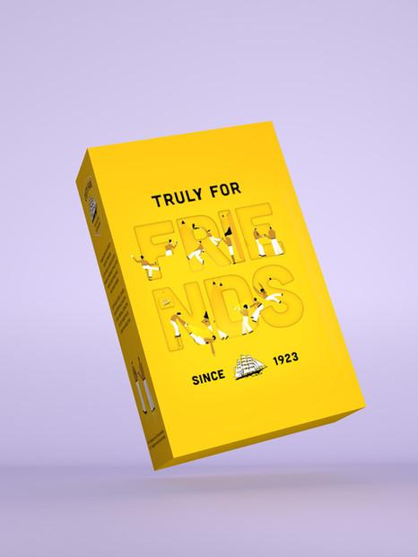 Cutty Sark Gift Pack 2019