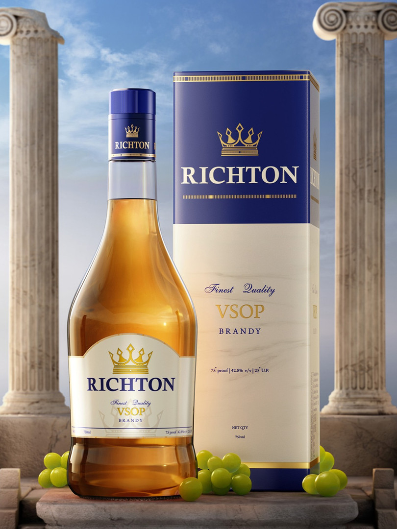 Richton Brandy