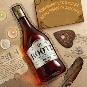 Bootz Rum