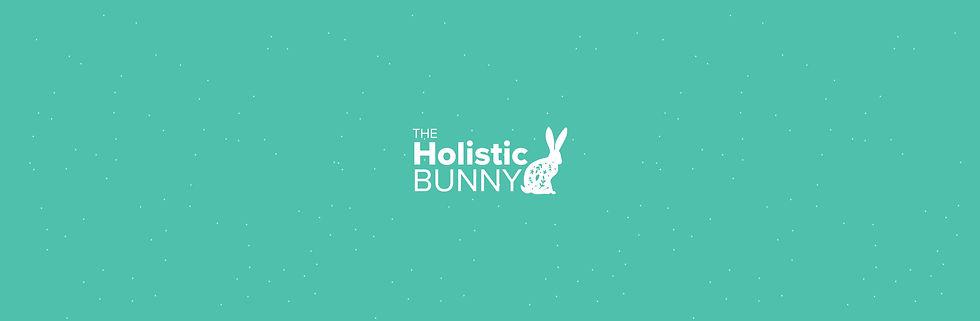 Holistic Bunny Logo