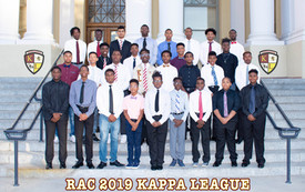 2019 Kappa Leaguers