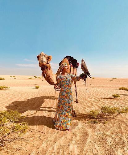 ANNA AIKO-UAE
