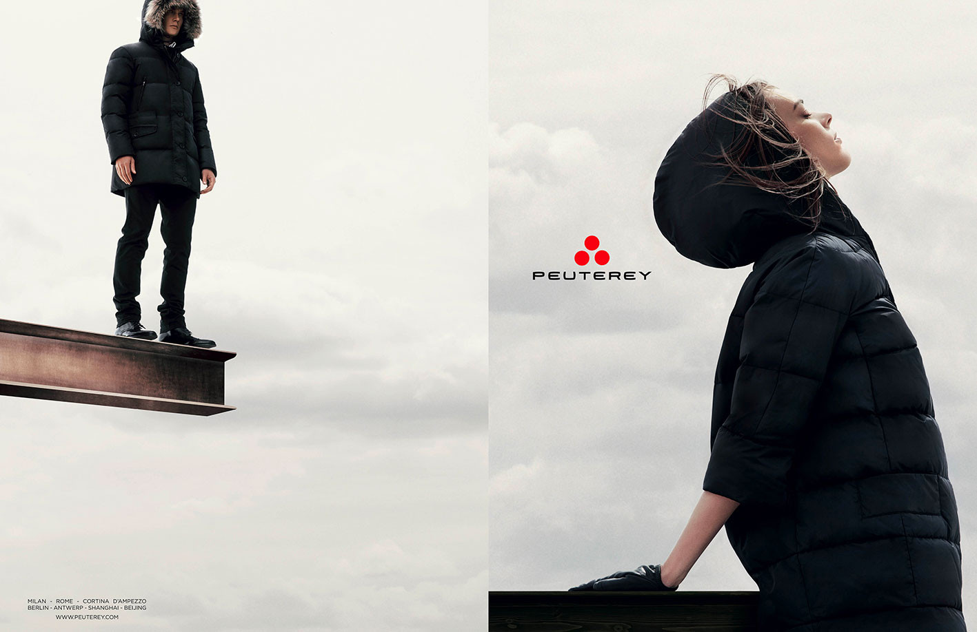 PEUTEREY - ANNA AIKO