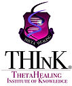 THETA HEALING - ANNA AIKO