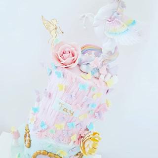 Fairies Unicorns and Butterflies