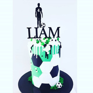 Liams Soccer Fever 4th Birthday_._._._._