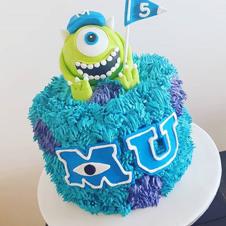 Monster Inc. University