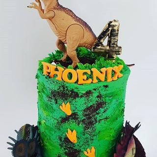 Happy 4th Birthday Phoenix ._._._._.__#s