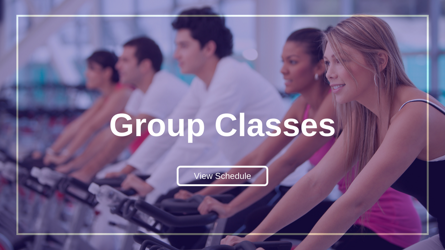 Group Classes