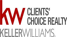 KellerWilliams_Realty_ClientsChoice_Logo