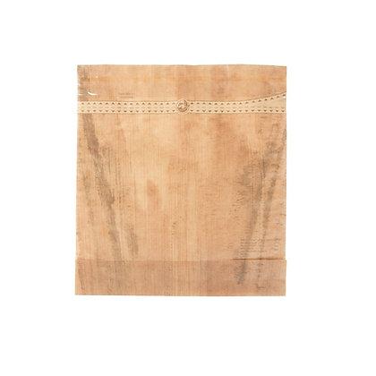 Palmboom print inpakpapier, PLA foil, 210 x 303 mm (500 stuks)