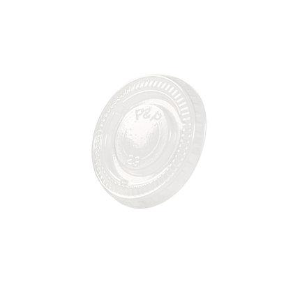 Deksel voor Portie Cup, Rond,  ⌀45 mm (5000 stuks)