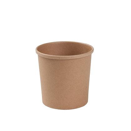 Soep Bekers, 300 ml, ⌀90 mm (500 stuks)