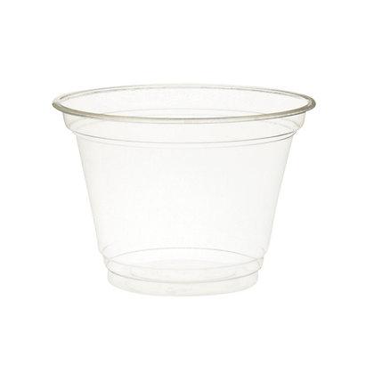 Transparante cupjes, 200 ml, ⌀92 mm (1000 stuks)