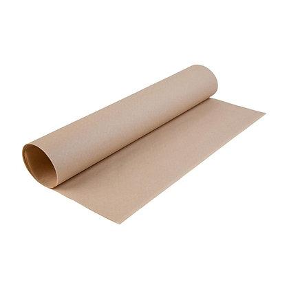 Vetvrij papier, Bruin, 580 x 380 mm (500 stuks)