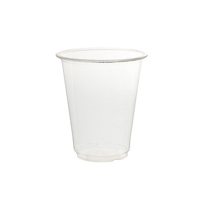 Transparante cupjes, 175 ml, ⌀74 mm (1000 stuks)