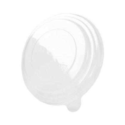 Deksel voor Kommen (Bowl), Rond, Transparant, ⌀150 mm (300 stuks)