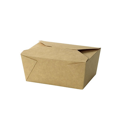 Maaltijdbox, 1100 ml, 215 x 160 x 48 mm (280 stuks)
