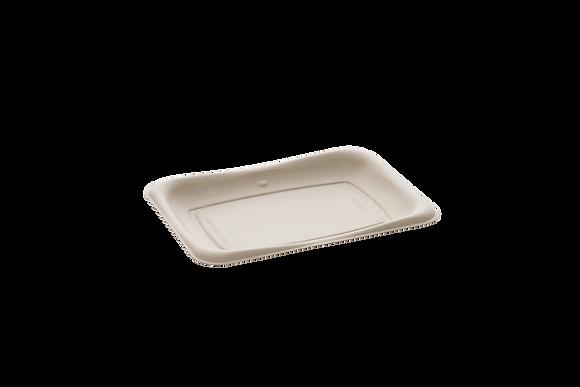 Snack Tray, Rechthoekig, 200 x 140 mm (300 stuks)