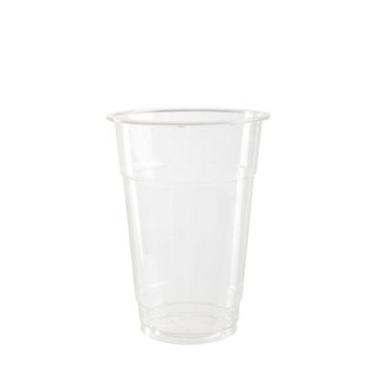 Transparante cupjes, 250 ml, ⌀105 mm (2000 stuks)
