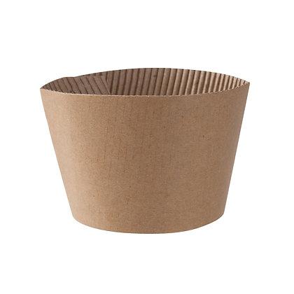 Huls voor Enkelwandig Cup-300/400 ml (1000 stuks)