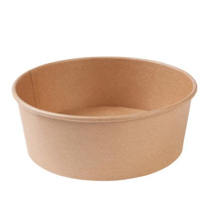 Kommen (Bowl), Rond, ⌀185 mm, 1000 ml (300 stuks)