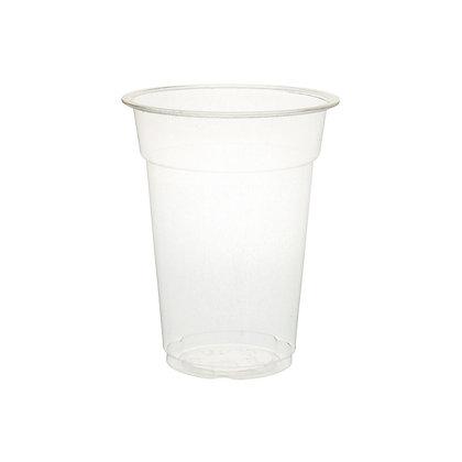 Transparante cupjes, 400 ml, ⌀95 mm (1000 stuks)