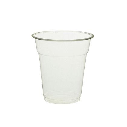 Transparante cupjes, 200 ml, ⌀78 mm (1000 stuks)