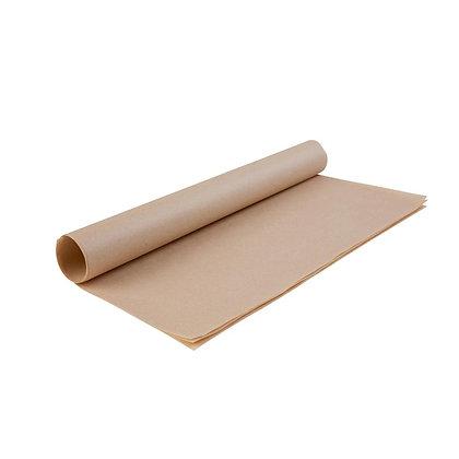 Vetvrij papier, Bruin, 430 x 330 mm (1000 stuks)