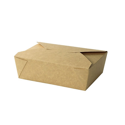 Maaltijdbox, 1500 ml, 215 x 155 x 65 mm (180 stuks)