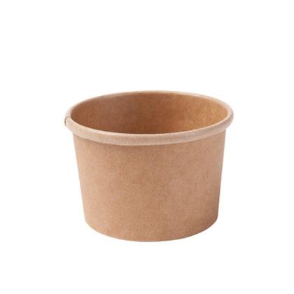 Soep Bekers, 200 ml, ⌀90 mm (500 stuks)