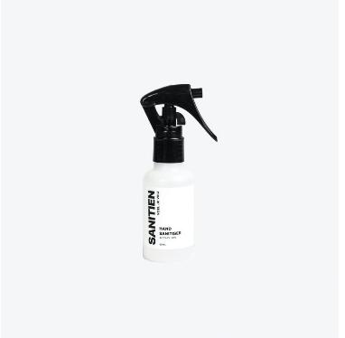 Sanitien Hand Sanitiser, 60 ml, spray bottle (92 stuks)