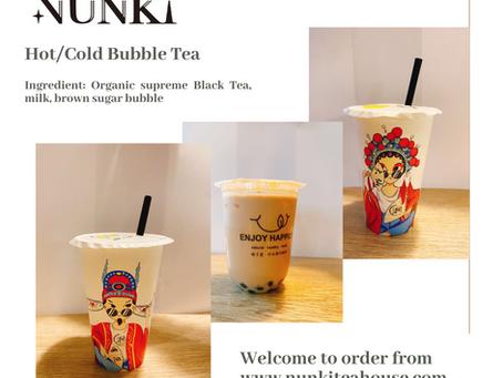 Introducing Bubble Tea