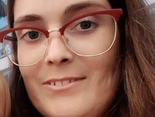 Testemunho - Hélia Joana