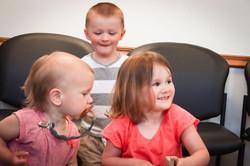 Waiting Room 3 Kids