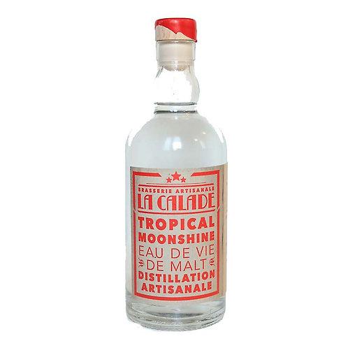 Bouteille de Tropical Moonshine - spiritueux la calade