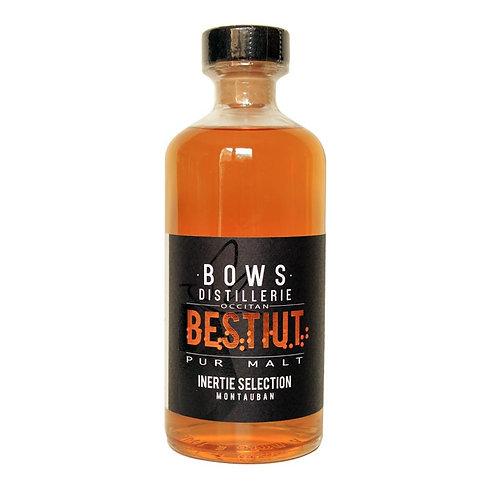 Pur malt Bestiut de Bows distillerie artisanale dans le Gard