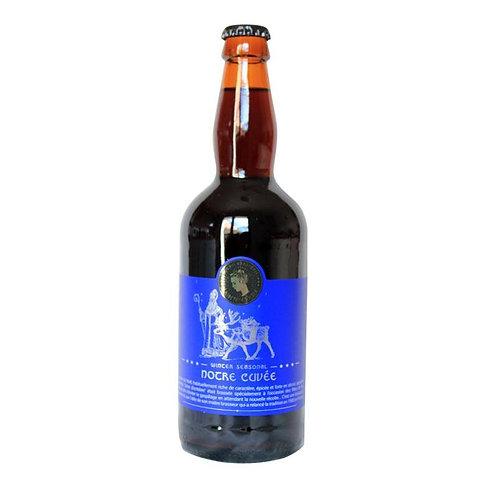 Bière de Noël, brasserie artisanale d'Albi