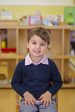 Jonathon Zabaneh