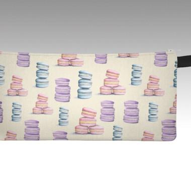 Custom Pencil/make-up bag