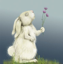 The Giving Bunny
