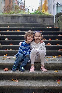 Alana & Emiliano