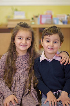 Georgina & Jonathon